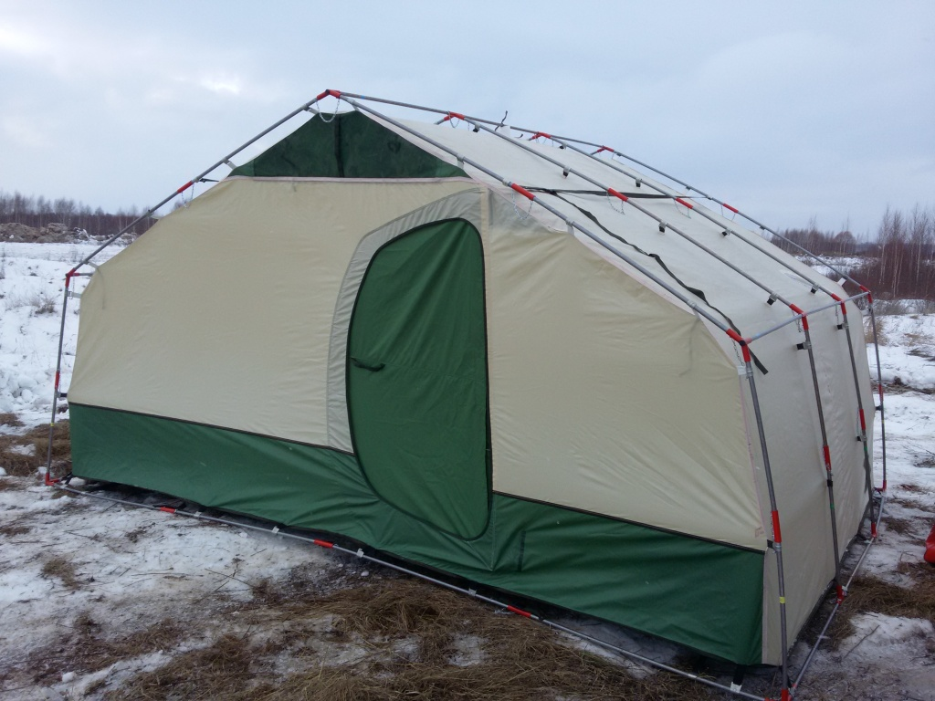 Р-34, .Мобиба, Мобильные Бани, Туристические Бани, Зимние палатки.jpg